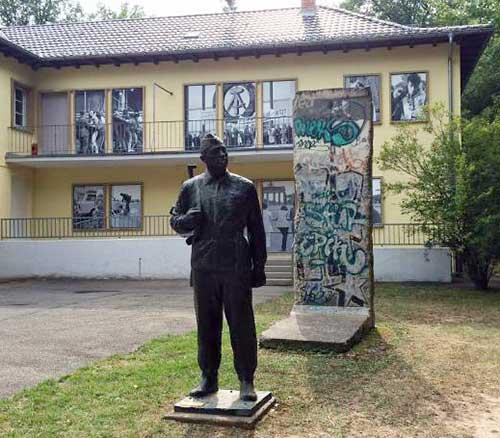 Ddr-Museum Pforzheim